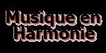 Musique en Harmonie